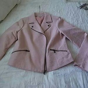 Candies jacket pink XL